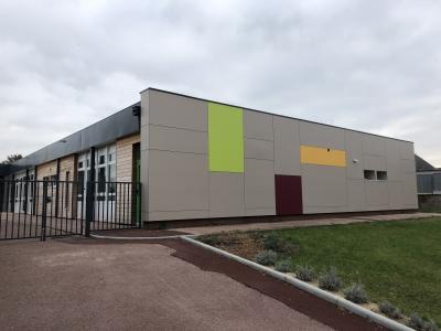 PhotoEXTENSION ECOLE MATERNELLE